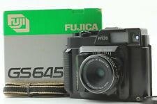 [MINT in BOX] Fuji Fujifilm GS645W Pro Fujinon Wide 45mm F/5.6 Lens from Japan