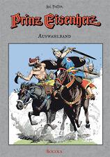 Prinz Eisenherz, BOCOLA Verlag, Hal Foster-Auswahlband, Eisenherz für Einsteiger