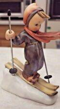 "Goebel Hummel ""Skier"" TMK6 W. Germany # 59"