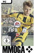 FIFA 17 Key - EA Origin Download Code - FIFA 2017 - PC Standard Version [EU/DE]