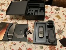 Nokia 8800 Sirocco with Box And Manual (NO sim lock)