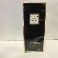 Chanel CoCo Parfum Spray Refill .25