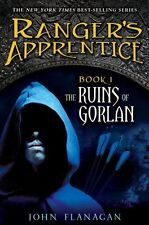 Complete Set Series - Lot of 12 Ranger's Apprentice books by John Flanagan Teen