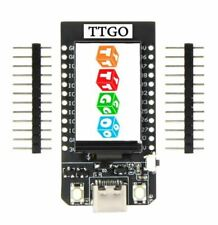 TTGO T-Display ESP32 Development Board WiFi Bluetooth Module LCD For Arduino