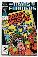 Transformers #15 VF-  Trimpe, Perlin, Megatron