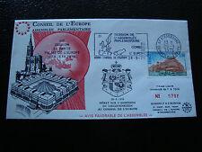 FRANCE - enveloppe 28/9/1978 yt service n° 54 (cy19) french