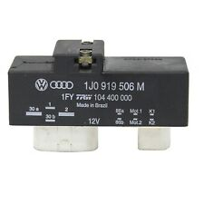 1J0 919 506 M GOLF MK4 V5 FAN CONTROL RELAY SWITCH FOR COOLING FAN 1J0919506M