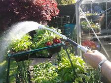 40cm LANCIA irrigazione impianto acqua nebulizzata Soft Pioggia ROSE serra tubo giardino