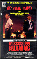 Mississippi Burning. Le radici dell'odio (1988) VHS Columbia