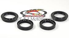 1998 1999 2000 2001 YAMAHA YZF-R1 YZF 1000 R1 *FORK OIL SEALS & DUST WIPERS KIT*