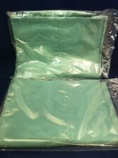 Men's Surgical Operating Trousers Medium Cotton Polyester Green Scrub Pants