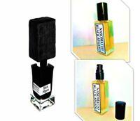 Nasomatto Black Afgano-Extrait de parfum on 20 Ml spray oil based long lasting