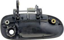 Dorman 81411 Honda Civic Rear Driver Side Exterior Replacement Door Handle