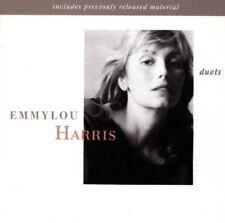 Emmylou Harris - Duets NUEVO CD