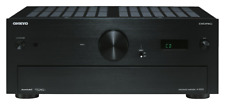 Onkyo A-9070 Integrated Amplifier (Trade-In, 1 Yr Old) Phono In - Remote Control