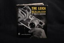 The Leica and the Leica System Theo M Scheerer