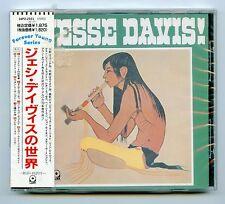 Jesse Davis/Self-Titled (Japan/1st Press/Sealed)