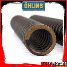 400/002 SET MOLLE FORCELLA OHLINS BMW R 80 <87 PRIMA 1987 SET MOLLE FORCELLA