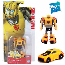 TRANSFORMERS GENERATIONS LEGION CLASS BUMBLEBEE ROBOT CAR FIGURE KIDS TOY GIFT