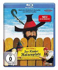 DER RÄUBER HOTZENPLOTZ (Gert Fröbe, Josef Meinrad) Blu-ray Disc NEU+OVP