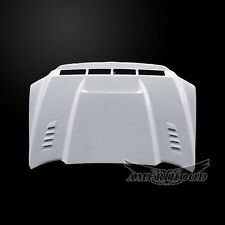 2014-2018 TOYOTA TUNDRA SSK STYLE FUNCTIONAL RAM AIR HOOD + 90 DAY WARRANTY