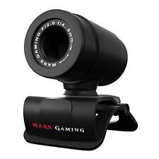 Tacens Mars Gaming webcam Mw1 HD CMOS 720p