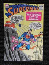 Superman #178 July 1965 Very Nice Book!