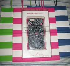 Vera Bradley Cat CamoKitty Snap on Case for iPhone 6 NEW in Package Tags