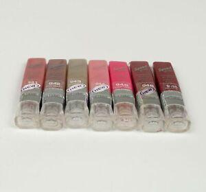 Wet n Wild Speed Gloss Energizing Lip Shine Lip Gloss Pick One