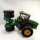 ERTL John Deere Model 9620 RC Radio Control Toy Tractor Broken Parts Only