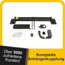 Für Volvo XC60 XC 60 ab08 VERT Anhängekupplung abnehmbar inkl 7p spez E-Satz