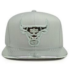 3fd0106f88cbd Chicago Bulls EXCLUSIVE SHINE ON YOU Snapback Mitchell   Ness NBA Hat