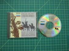 CD: Cello Octet Conjunto Iberico DE PABLO MARCO TURINA HALFFTER Elias Arizcuren