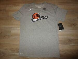 Diana Taurasi #3 Phoenix Mercury WNBA Nike Shirt LG L NEW