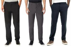 32 Degrees Men's Ultra Stretch Trouser Choose Size & Color -H
