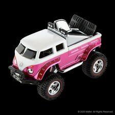 Hot Wheels 20th Nationals 2020 RLC Pink Volkswagen T1 Rockster ~ PREORDER