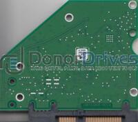 ST2000VN000, 1HJ164-500, SC60, 4094 H, Seagate SATA 3.5 PCB
