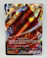 Pokemon Card   COALOSSAL VMAX   Ultra Rare  099/185  VIVID VOLTAGE  *M 99/185