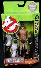 """Ghostbusters ERIN GILBERT 6"""" Figure (Kristen Wiig) Collect & Connect Rowan"""