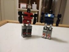 Transformers G1 Reflector or Microx  Robot Lot Only No parts or Weapons.