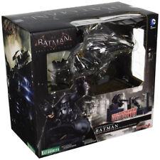 Kotobukiya 25 cm échelle 1:10 DC Comics ARTFX + SERIE BATMAN ARKHAM KNIGHT diorama