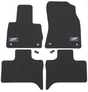 passend für BMW X5 E53 Autoteppiche Fußmatten Baujahr 2000 - 2007 lsov