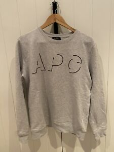 APC Grey Jumper/sweater