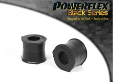 Powerflex Black ANTERIORE ANTI ROLL BAR BUSH 21 mm PFF16-603-21BLK per Delta, Punto