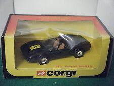 Corgi Ferrari Contemporary Diecast Cars, Trucks & Vans