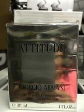 ATTITUDE by GIORGIO ARMANI Men's Cologne 1 oz (30 ml); New & Sealed