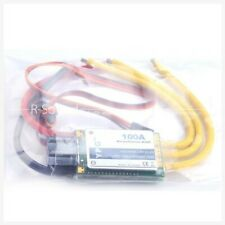 NEW YPG 100A (2~6S) SBEC Brushless Speed Controller ESC High Quality