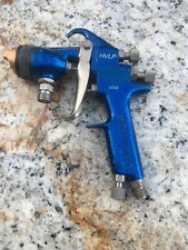 Ca Technologies Hvlp Paint Spray Gun - used, 1.5mm Tip - Sprays Great