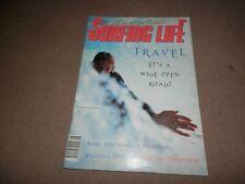 Australia's Surfing Life Magazine June 1994 Travel Kirra Bali Easter Island