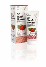 GC Tooth Mousse & MI Paste Plus x 1 Tube